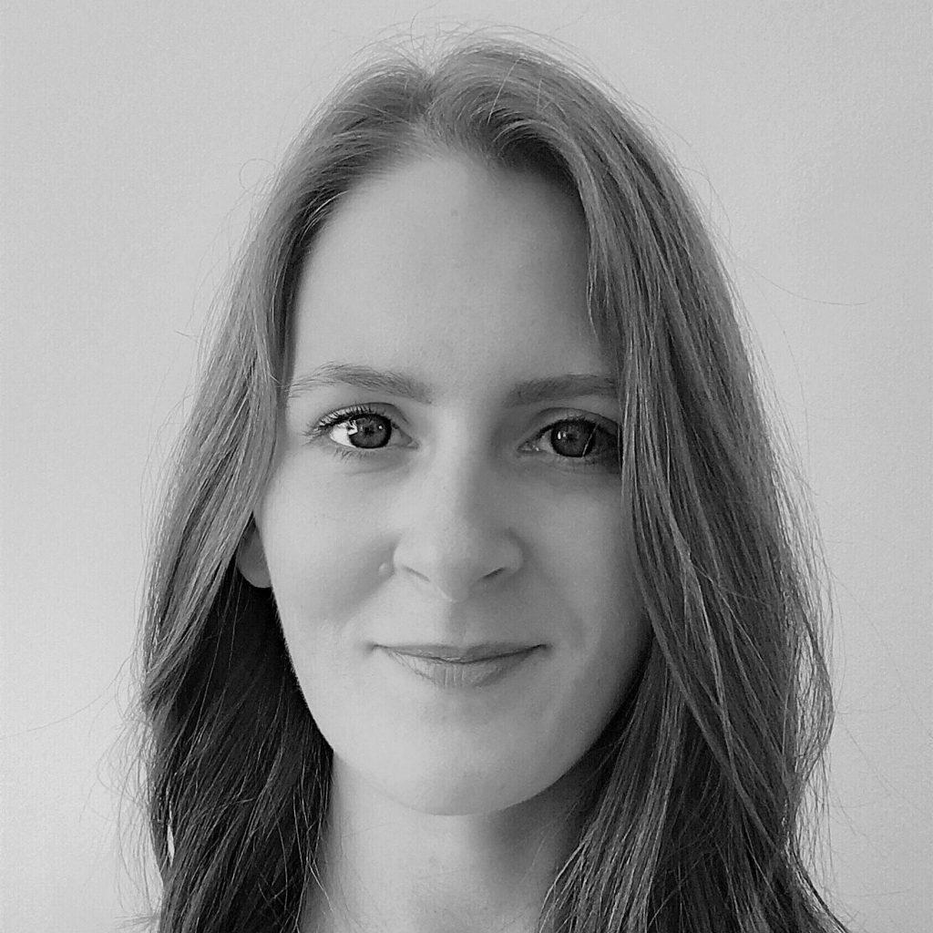 Gwenaëlle Page