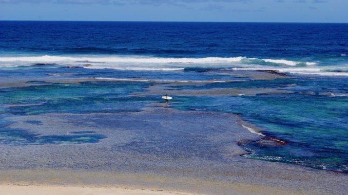 Surfer Point - Margaret River