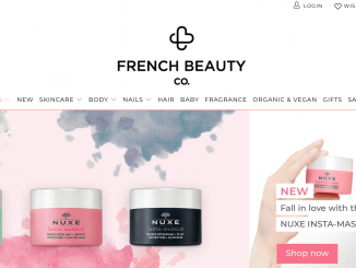 French Beauty Co Australie