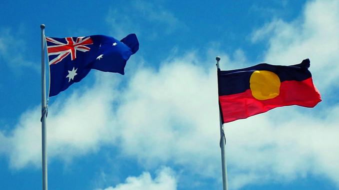 Australia Day 2021
