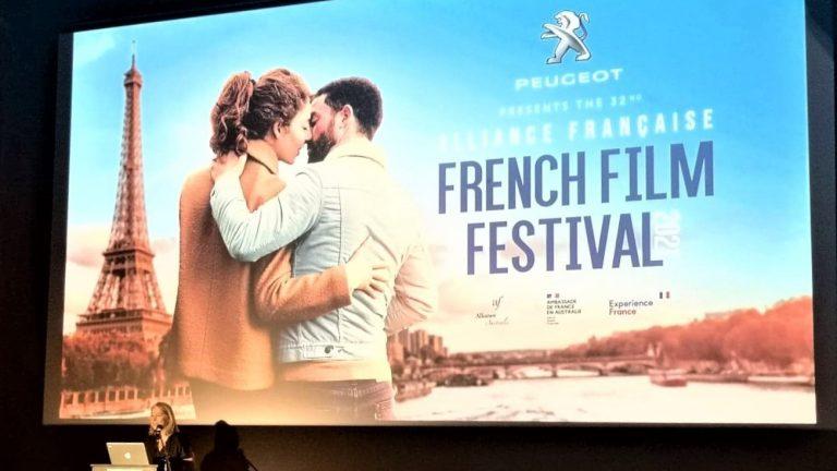 Alliance Française French Film Festival 2021