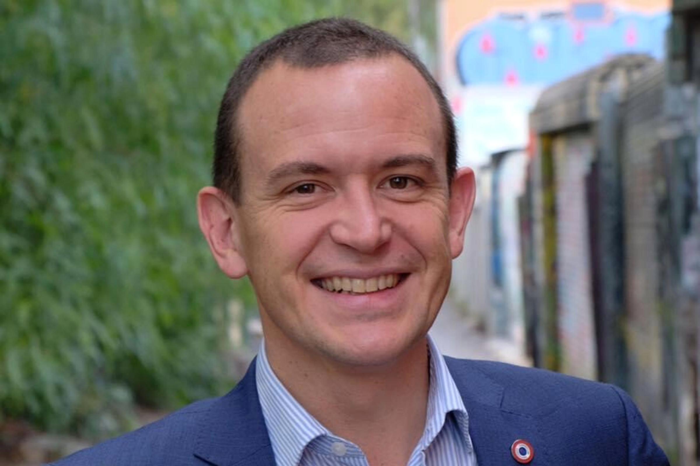 Sébastien Vallérie